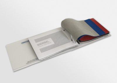Musterbuch (Leder)